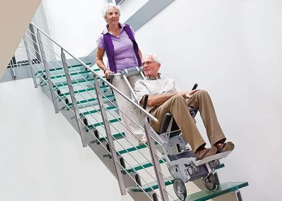 Alber Gmbh stairclimbing aids alber gmbh